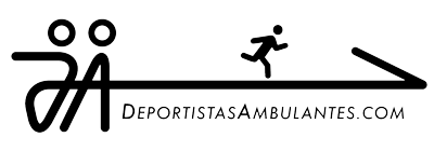 Deportistas Ambulantes